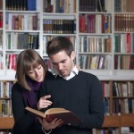 Radical Marriage at the Library?
